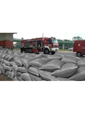 14eb26b6e7abde Worki na piasek, wał przeciwpowodziowy, worki przeciwpowodziowe | Sklep  strażack